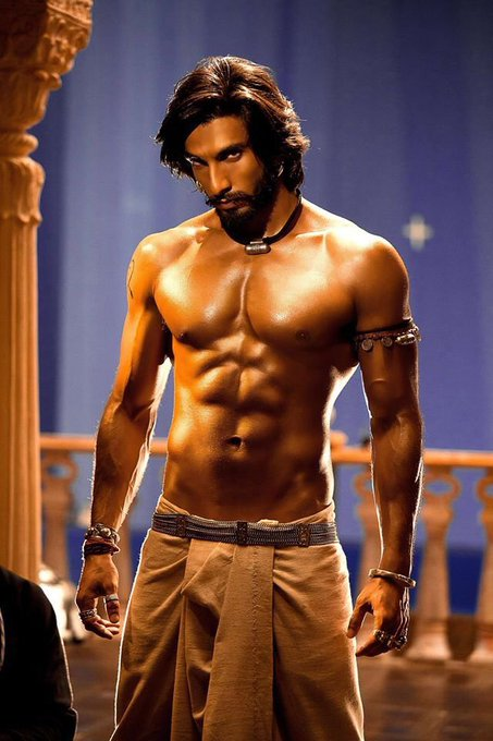 The hottest. Cutest. Kindest! Happy Birthday Ranveer Singh! You are the GREATEST.
