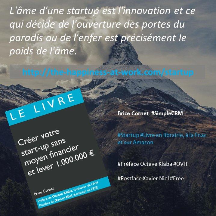 Startup le livre :  https:// goo.gl/4tSvoK  &nbsp;    #startup #livre #citation #pensée #proverbe #entreprendre #entrepreneur #inspiration<br>http://pic.twitter.com/1aRGXll5ue