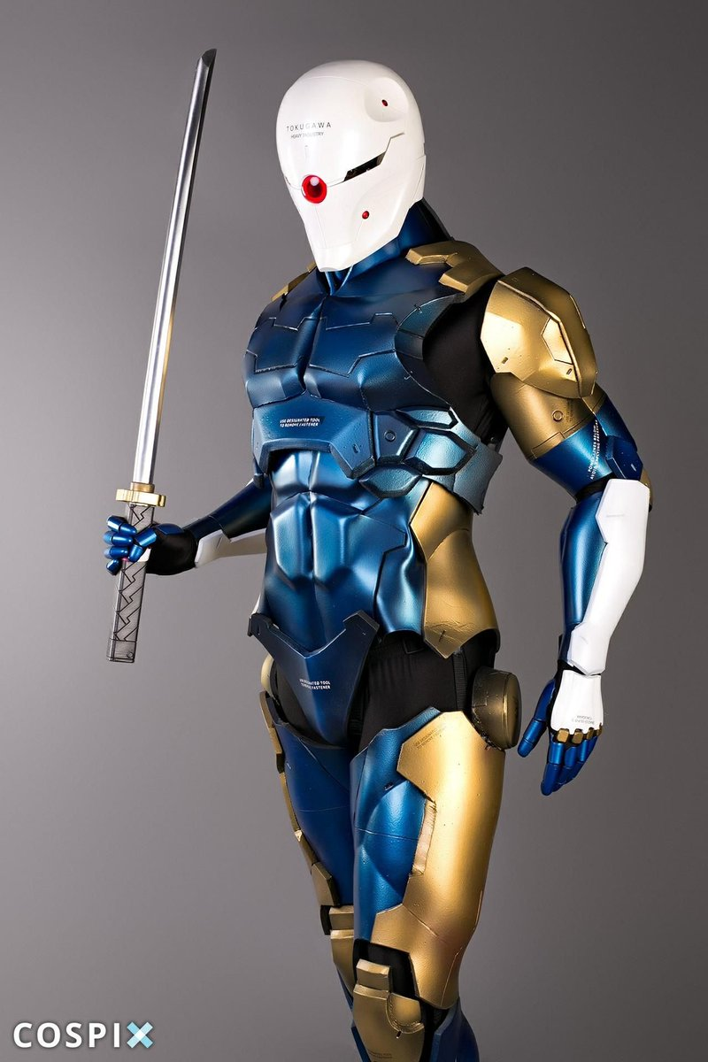 Gray Fox Costume & Jun 11 2012 1056 AM - Re Wrecku0027d Studios
