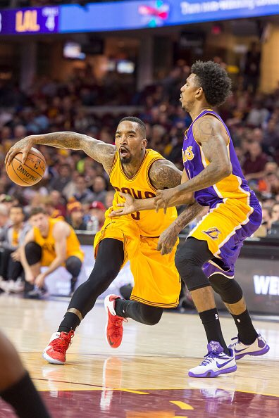 145577715059 When Nick Young and JR Smith see each other in the NBA Finalspic.twitter.com  yZIKmI6uL9