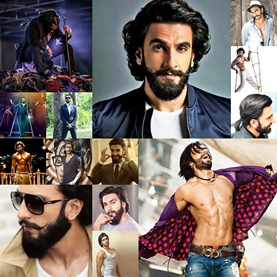 May this year be your best ever!!! Happy Birthday Ranveer Singh