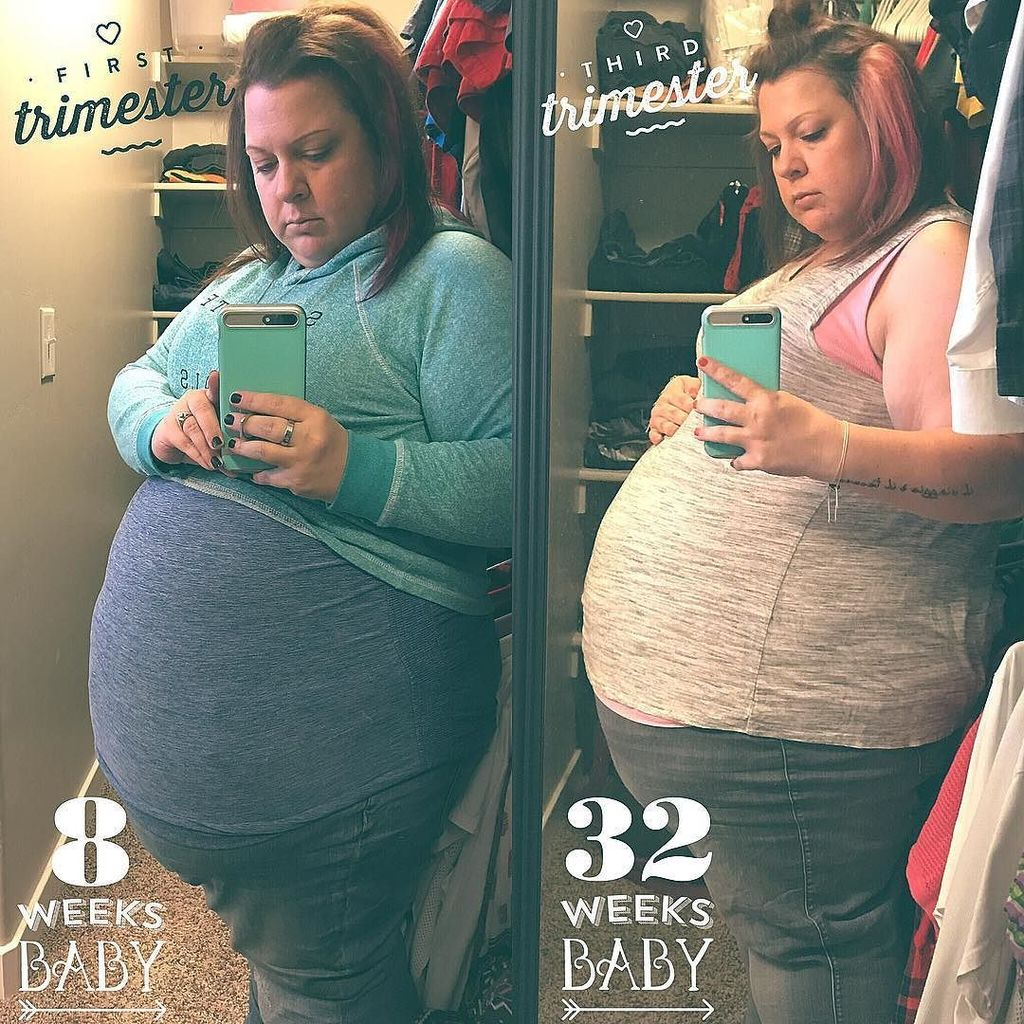 Plus Size And Pregnant Pictures 57