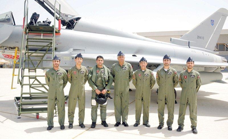 المقاتلات العربية للخطوط الأمامية DD_hNVGXUAAqCtN