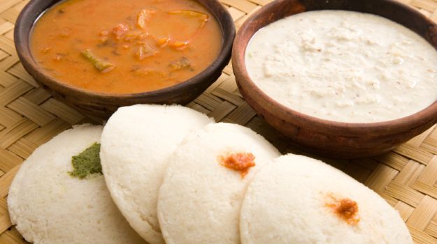 Coconut Chutney with a Twist: 4 Recipes You're Going to Want to Try, Now