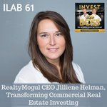 We personally visit every investment opportunity. Learn more in our chat with @Investlikeaboss https://t.co/qcPIovFA8h #cre #investing