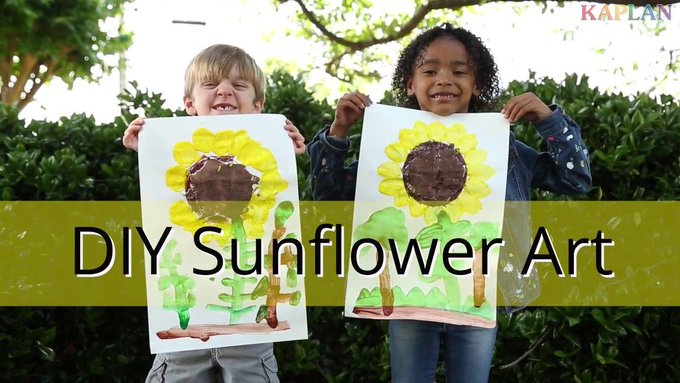 Sensational Sunflowers: Fun Summer Activities for Kids