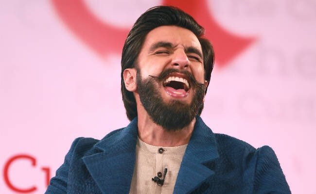 RT; if u\ll do anything to keep this smile on his face and see him laugh all the time!  Happy Birthday Ranveer Singh