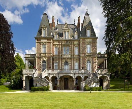 NEW POST! Top 5 most charming properties in #France https://t.co/MBUzlXuKHm