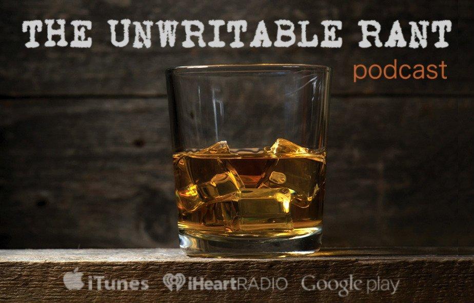 The Unwritable Rant podcast: Hillbilly wet T-shirt contest and flesh lullabies.   https:// goo.gl/UDyuHr  &nbsp;    #PodernFamily #comedy #podcast<br>http://pic.twitter.com/KHT3AjGJjc