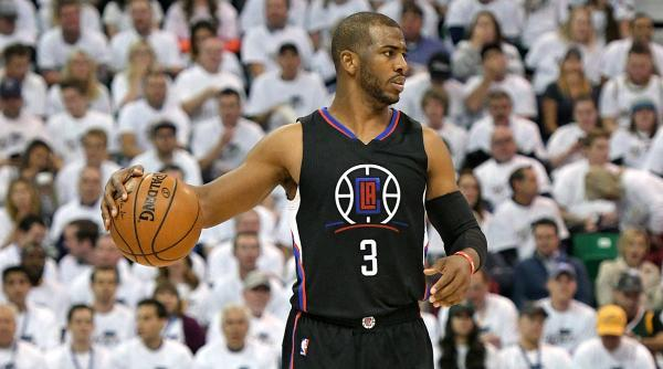 BREAKING: Chris Paul reportedly opted into his contract so he can be t...