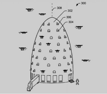 TheFutureOf #Retail Amazon&#39;s wants to create Beehive-Shaped docking stations for fulfillment centres  http:// on.inc.com/2tpp62m  &nbsp;   by @emilycanal<br>http://pic.twitter.com/0vTtlZ0xyj