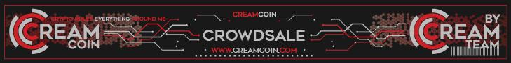 Just few days left to end of #ICO  Join in now.. #crowdsale #creamcoin #invest #bitcoin  http:// Creamcoin.com  &nbsp;   @creamcoin<br>http://pic.twitter.com/Rch1hrG8Ld