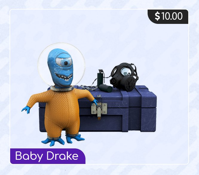 BABY DRAKE CASE GIVEAWAY  -Follow + RT + Like -Go https://t.co/7hTjogo...