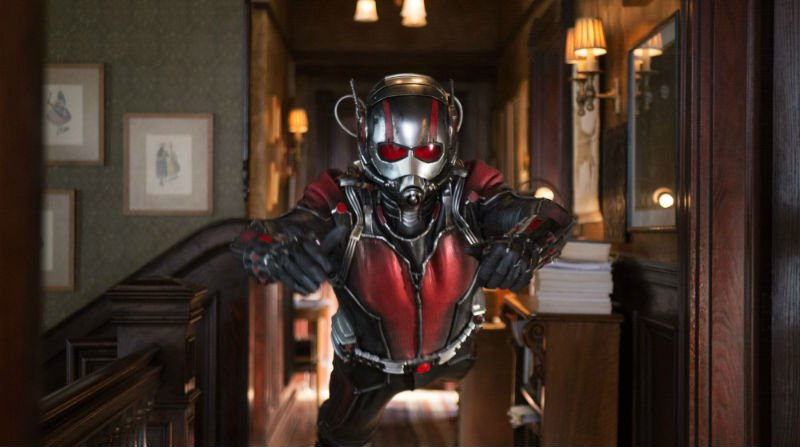 Director Edgar Wright won't watch the movie he co-wrote and almost directed: Ant-Man https://t.co/02QkLWmogF