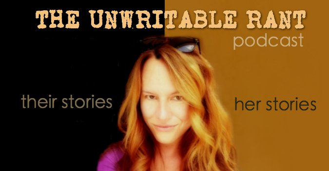 NEW Unwritable Rant podcast: A rotting skunk carcass and touring 1890   https:// goo.gl/UDyuHr  &nbsp;    #PodernFamily #wednesday #trypod #author<br>http://pic.twitter.com/Zp2rr2oA5f