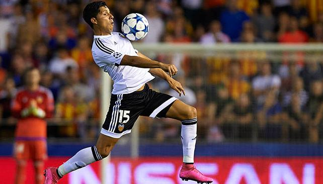 River comprará el pase de Enzo Pérez: https://t.co/LM8gVUHdtu https://...