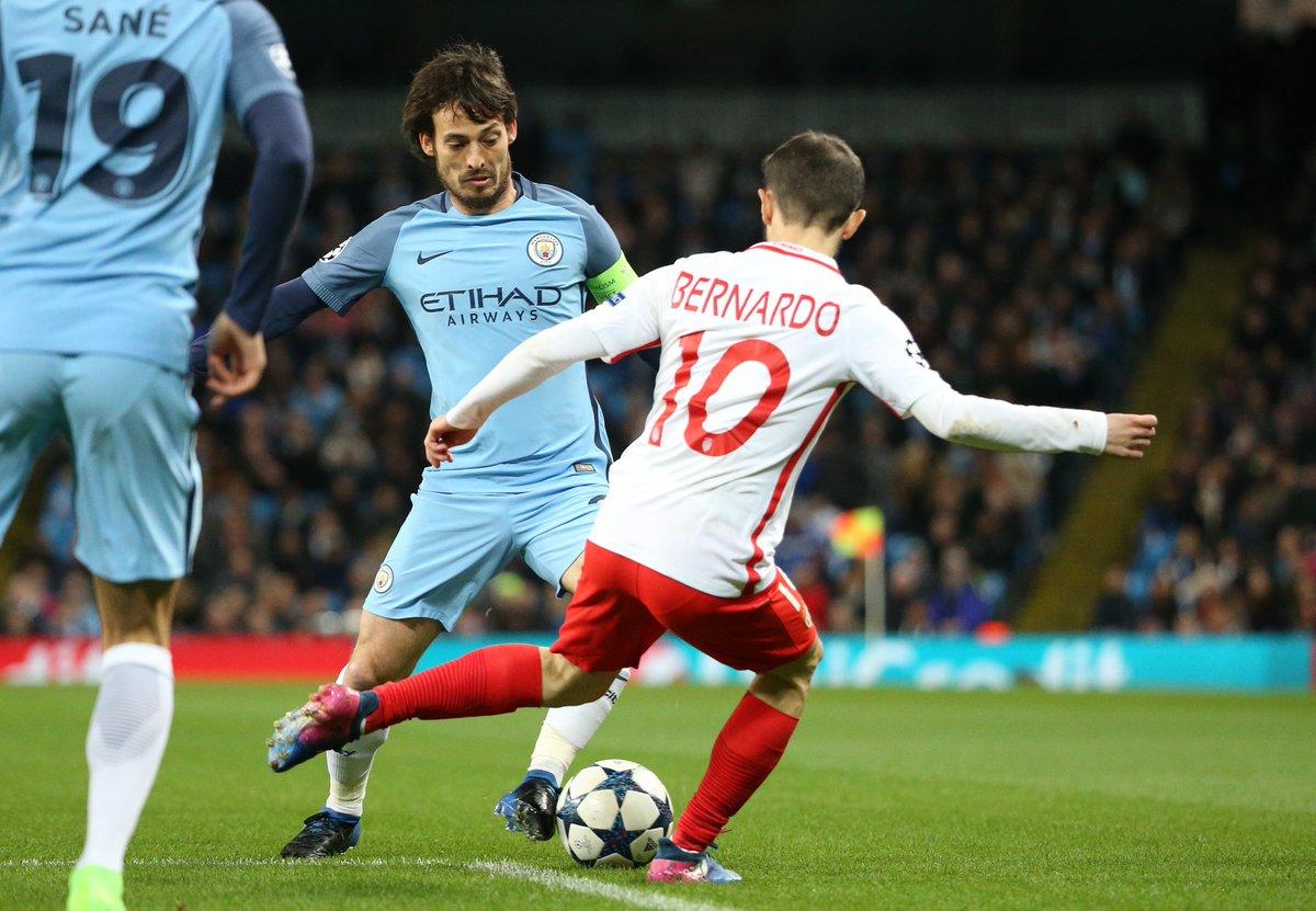 Opponents one season, team-mates the next. Where does Bernardo Silva s...