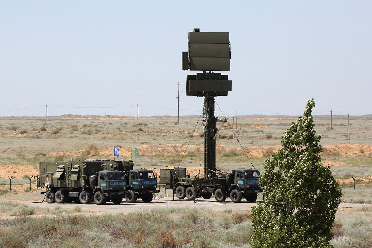 S-300/400/500 News [Russian Strategic Air Defense] #2 - Page 38 DDaHAagXYAAcEG5