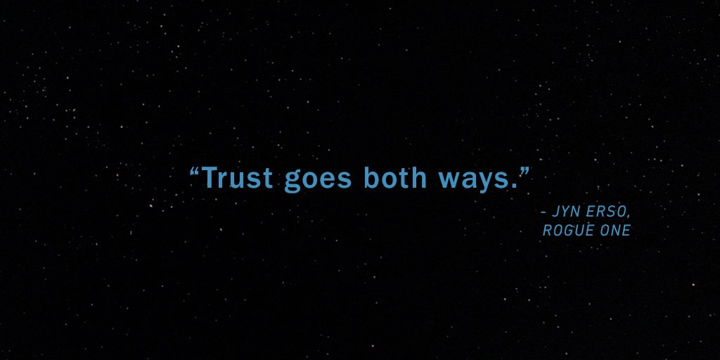 Who do you trust? #WednesdayWisdom https://t.co/s82OVIze8e