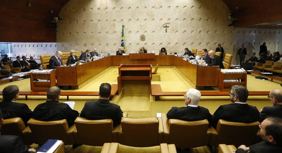 Revisão de cláusulas de acordo deve dominar debate em julgamento no ST...