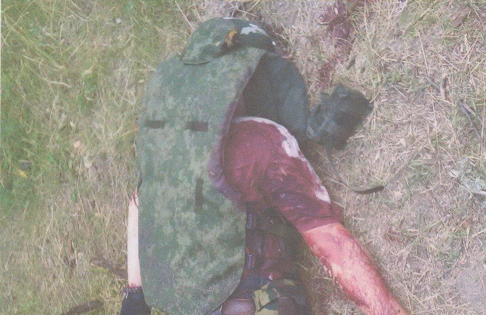Сегодня террористы уже 11 раз обстреливали позиции ВСУ: били из минометов и гранатометов - Цензор.НЕТ 5854