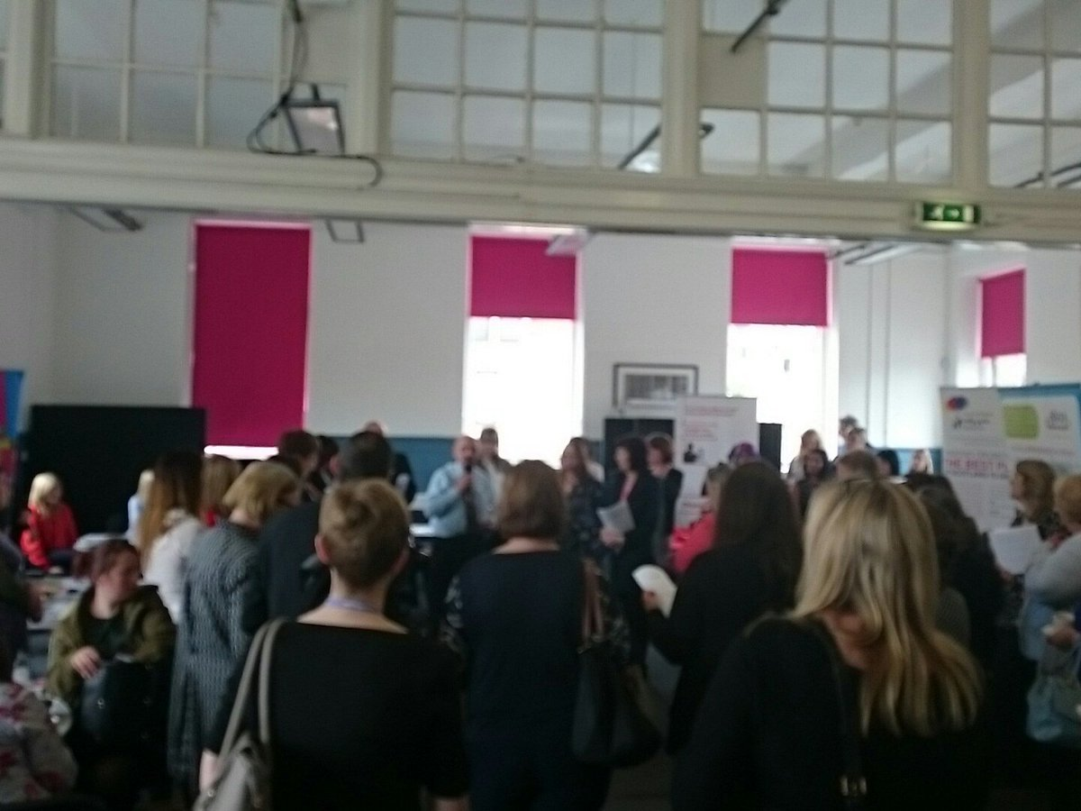 .@TheAlbany_GCVS this afternoon for @EC_GCVS NW networking event. Looking forward to meeting lots of new folk! #connections #partnerships <br>http://pic.twitter.com/rSDw6Ol4qr