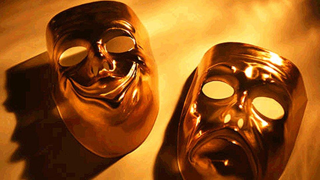 #Espectáculos | Hoy Venezuela celebra el Día Nacional del Teatro https...
