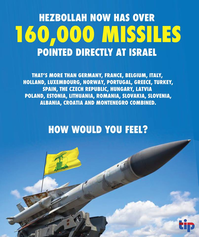 Iránsky Hizballah
