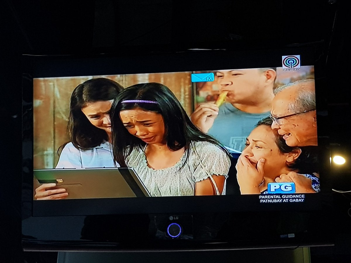 Maymay *Apple*!!!!! #LaLunaSangreKabilugan https://t.co/AECSwtSoHj