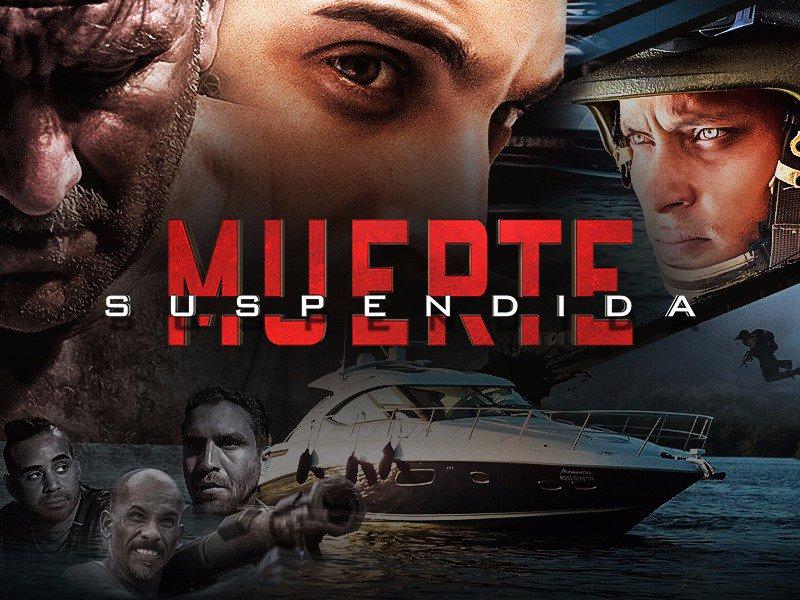 #ViaAlterna @isbe_bolivarian: La película Muerte Suspendida NO fue fin...