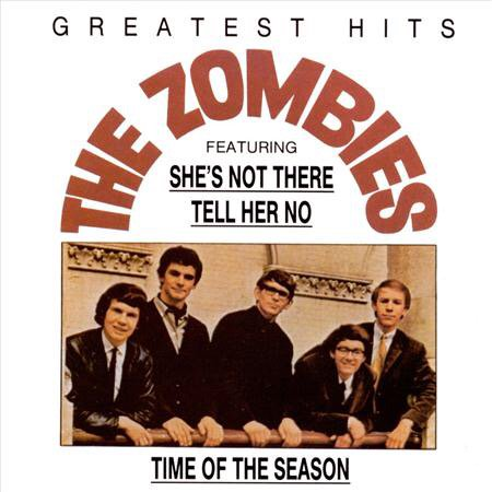 #NowPlaying on Petty&#39;s Buried Treasure: I&#39;m listening to I Want You Back Again by The Zombies <br>http://pic.twitter.com/6WddS1zlF5