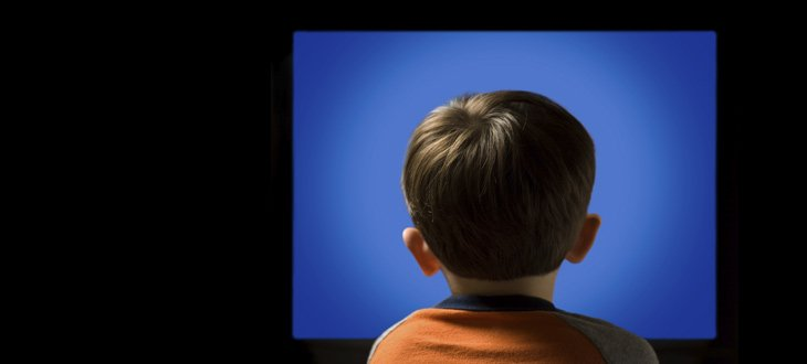 impact of television violence on children 2 essay
