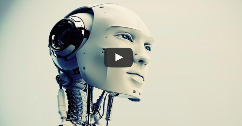 #Robotics 10 Super Scary Developments In Artificial Intelligence – Vir...
