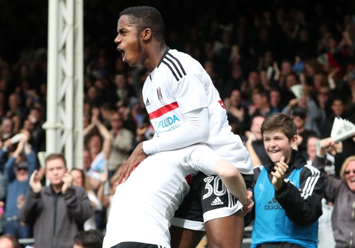 Ryan Sessegnon snubs Liverpool and Tottenham to sign new deal at Fulha...