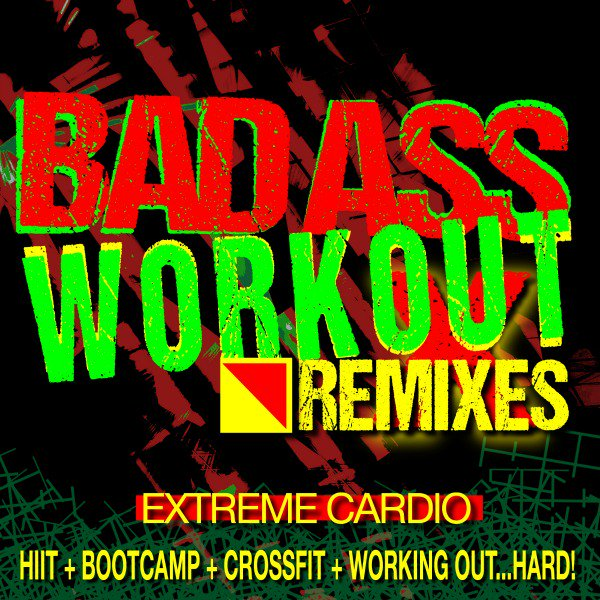 For a Bad Ass workout you need Badass tunes! Available #iTunes under #workoutremixfactory #spotify #deezer #amazon #googleplaymusic <br>http://pic.twitter.com/KE7dE8DSnd