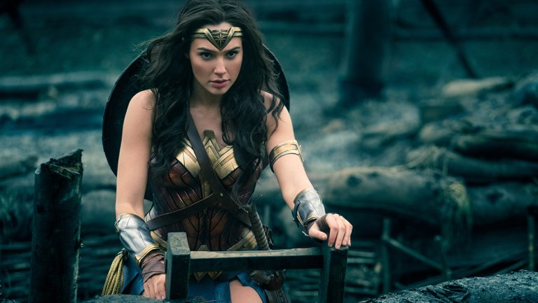 Why #WonderWoman is catching on more slowly overseas https://t.co/JTWW...