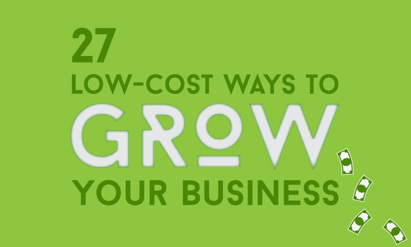 #27 #Low-#Cost or #Free #Ways To #Grow Your #Small #Business - When I #Work  http:// buff.ly/2sfITy2  &nbsp;   via @wheniwork #successful #year #growth<br>http://pic.twitter.com/EAKBJ0tHgp