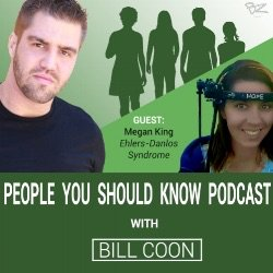 Here it is! @PYSKpodcast is now live! Ep 1 discusses #ehlersdanlossyndrome with Megan King!   https://www. billcoonspeaks.com/pysk/ehlers-da nlos &nbsp; …  #EDS @TheEDSociety<br>http://pic.twitter.com/PMbKdousIH