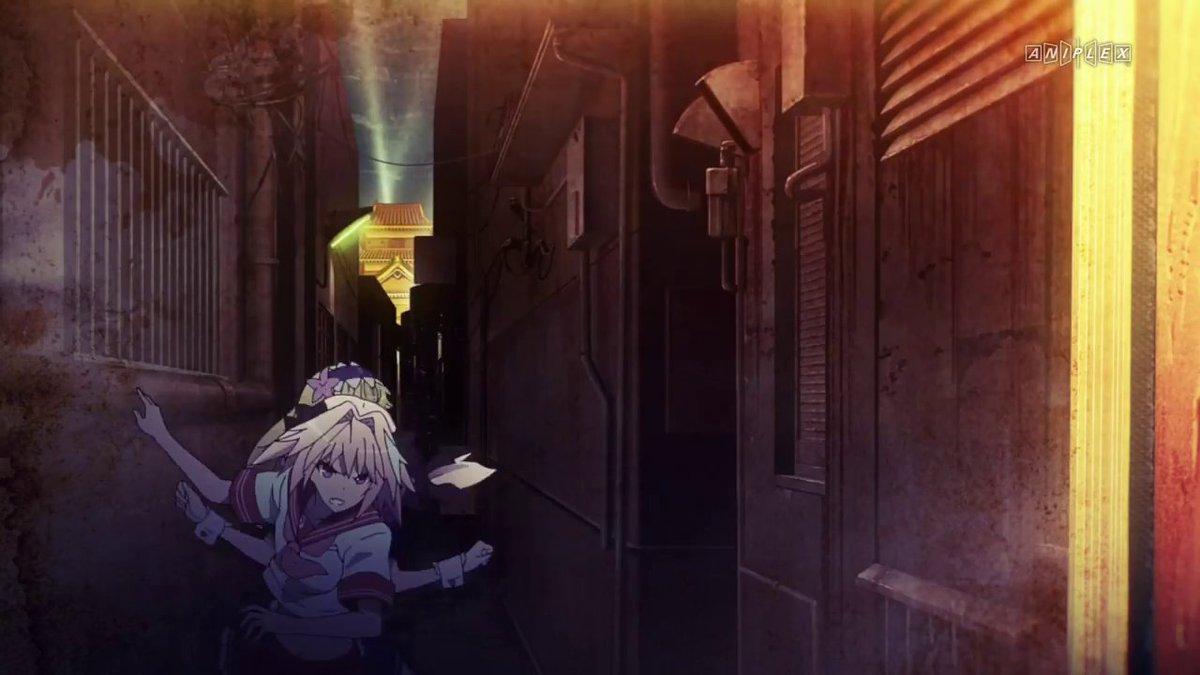 ねえ……似てない……?このキンキラキン光る建物……似てない……?ノッブも信勝くんの名前出してたし……まさかね……