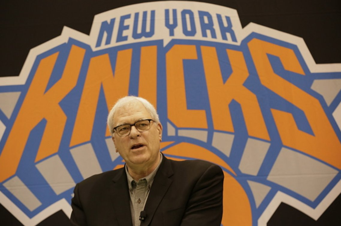 Breaking: Knicks, Phil Jackson agree to part ways https://t.co/9vVjunB...
