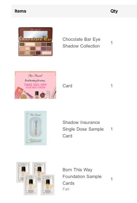 This is going to be the start of an addiction. #TooFaced #chocolatebar #soexcited<br>http://pic.twitter.com/XwxzFosAN7