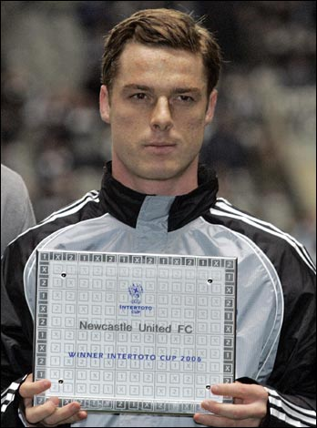 BREAKING: Scott Parker retires. So let's recap the greatest moment of...
