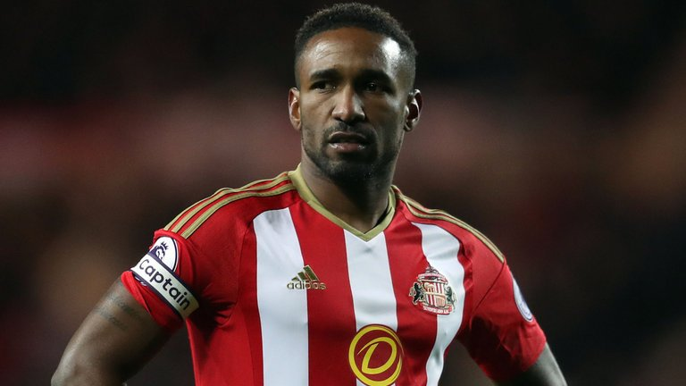 Jermain Defoe's move to @afcbournemouth could be finalised this weeken...