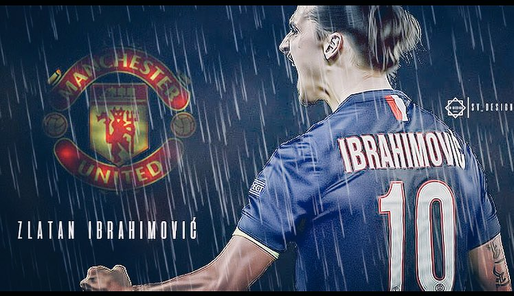 Zlatan Ibrahimović   Hey guys please make sure to follow me on my to 1k! #Zlatan #soccer #RetweeetPlease #ZlatanIbrahimović #Manchester<br>http://pic.twitter.com/ZClaIsJCWK