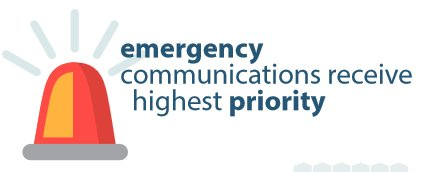 FirstNet dedicated core network means priority, preemption, secure connection 24/7, 365 for public safety; no extra charge @TJPublicSafety https://t.co/m29mrGTbg2