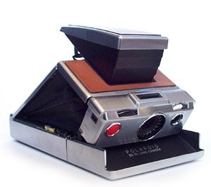 In 1976, Polaroid was boasting the SX-70. #ModernFish #LetAmericaFish https://t.co/BtsX2FpURI