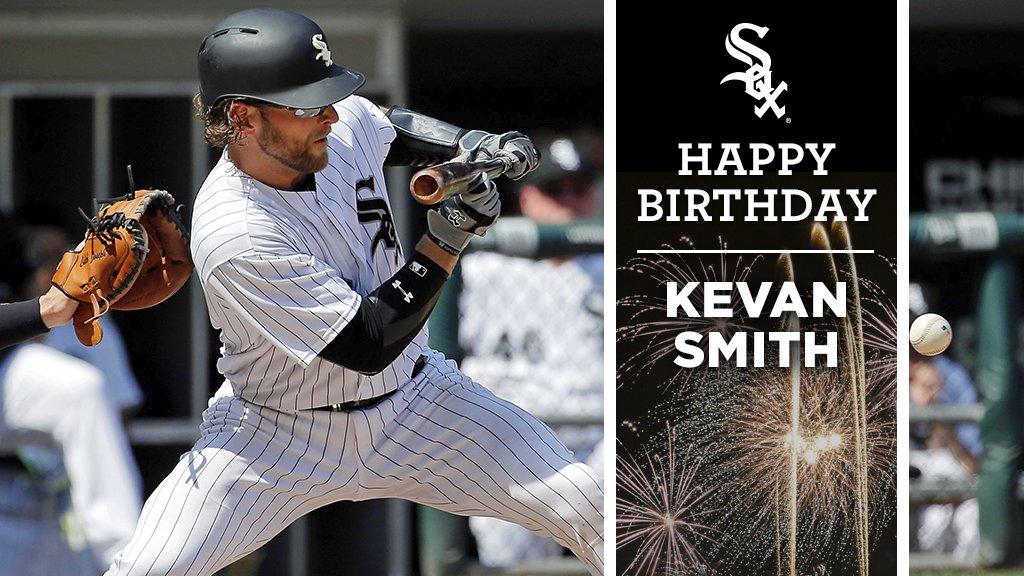 Happy birthday, @smittyOSOD! Send Kevan some birthday love today. 🎉 ht...