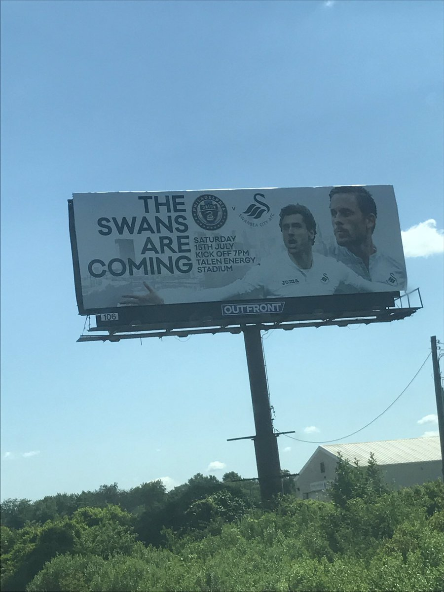 Swans are comin in HOT @BarstoolBigCat https://t.co/LwnhdLmBZm
