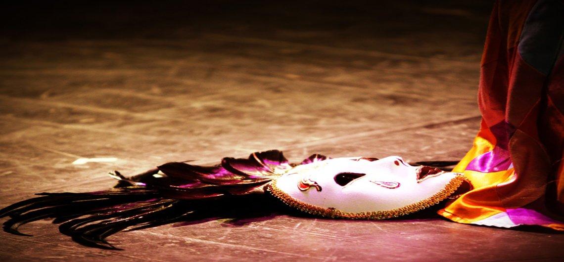 Hoy se celebra el Día Nacional del teatro https://t.co/frPnQEE74f http...