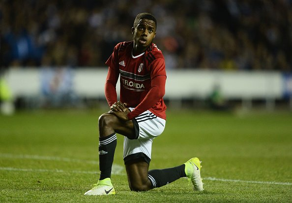 BREAKING: @FulhamFC defender Ryan Sessegnon signs first professional c...